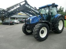 2013 New Holland T 6.155 Active