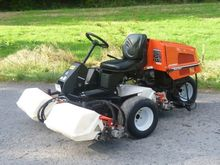 Used Jacobsen Greens
