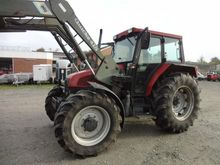 Used Case IH CS 75 i
