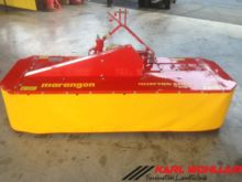 2012 Marangon Quattro 210