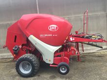 Used 2010 Welger RP2
