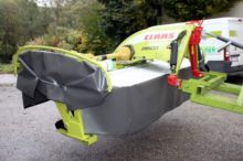 Used 2016 Claas Claa