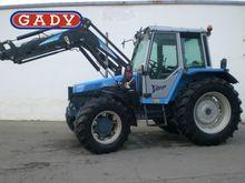 Used 1997 Landini DT