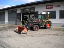 Used 2003 Fendt Farm