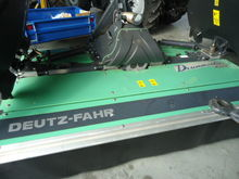 Used Deutz Fahr Drum