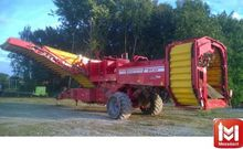 Used 2013 Grimme SV