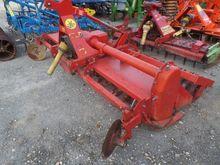 Used Rau Rotortiller