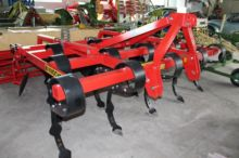 Used 2016 Knoche SGG