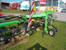 Used Deutz Fahr Deut