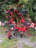 2016 SIP Spider 600/6 Alp