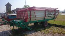 Used 1985 Steyr Stey