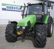 Used 2001 Deutz Fahr