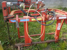 Used Kuhn SD130 in E