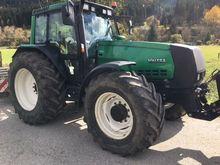 Used 2005 Valtra 805