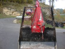 Used 2012 Igland Igl