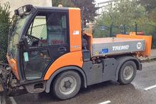 Used 2005 Multicar T