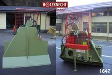 Used 2002 Holzknecht