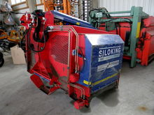 2007 Mayer SILOKING EA1800