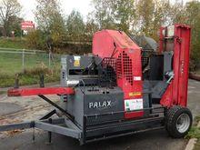 Used 2005 Palax Powe