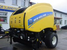2015 New Holland RB 180 Rotor C