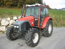 Used 2007 Lindner Ge