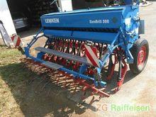 1999 Lemken Eurodrill 300/25 R