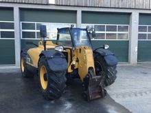 Used 2008 CAT TH220B