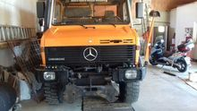 Used Mercedes U 1400