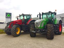 Used 2011 Fendt 939