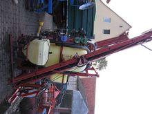 Used 1998 Hardi Mast