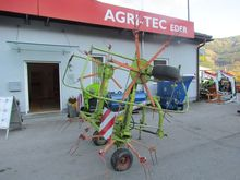 Used Claas Volto 540