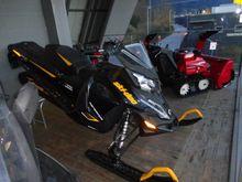 2014 Ski-doo MXZ Renegade Adren