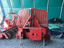Used Tajfun EGV 100