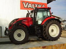 Used 2016 Valtra T 1