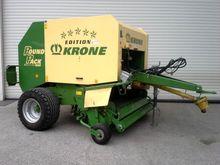 Used 2011 Krone Roun
