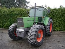 Used 1987 Fendt Favo