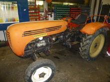 Used 1961 Steyr 188