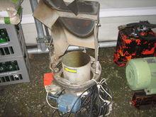 Used Buchmann elektr
