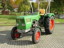 Used 1974 Deutz-Fahr