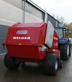Used 2002 Welger RP