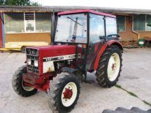 Used 1976 IHC 533 A