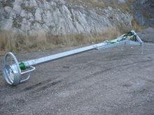 2010 Bauer Traktorgüllemixer 5