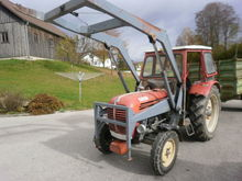 Used 1966 Steyr T 19