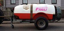 2000 Friuli ATV 1500
