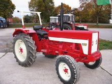 Used 1969 IHC 353 in