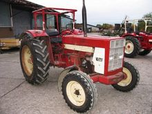 Used 1972 IHC 724 in