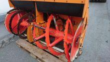 2009 Kahlbacher KFS 650 / 1440