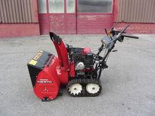 Used Honda HSS 970 T