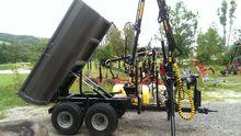 2014 AHC Forsttechnik T-50 / C-
