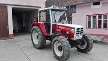 Used 1985 Steyr 8090